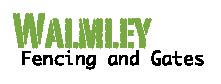 Walmley Fencing and gates